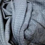 Kaftan cloth completed