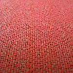 Here is a magnified artsy closeup of the point diamond twill weave of rus kaftan cloth.